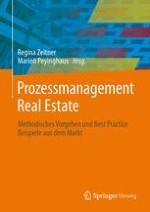Prozesse strukturieren, steuern, transformieren: Chancen für die Immobilienbranche