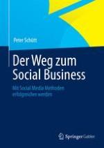 Der Umbruch zum Social Business Unternehmen