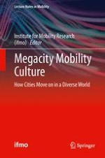 Trends and Challenges: Global Urbanisation and Urban Mobility