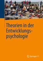Der Entwicklungsbegriff in der Psychologie
