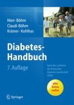 Symptome und Krankheitsbilder des Diabetes mellitus