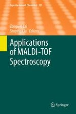 MALDI-ToF Mass Spectrometry for Studying Noncovalent Complexes of Biomolecules