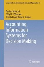 Trends in Accounting Information Systems