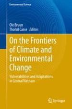 Climate Change, Adaptation and the Environment in Central Vietnam