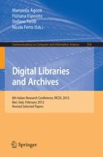 Experiences and Perspectives in Management for Digital Preservation of Cultural Heritage Resources (Panel)
