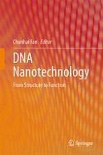 Brief History of DNA Nanotechnology