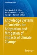 Knowledge Systems of Societies for Adaptation and Mitigation of Impacts of Climate Change: Prologue