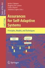 Model Checking Adaptive Software with Featured Transition Systems