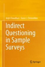 A Plea for Indirect Questioning: Stigmatizing Issues of Social Relevance