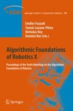 The Minimum Constraint Removal Problem with Three Robotics Applications