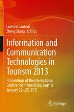 Conceptualizing Context in an Intelligent Mobile Environment in Travel and Tourism
