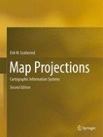 Optimal Map Projections by Variational Calculus: Harmonic ...