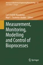 Automated Measurement and Monitoring of Bioprocesses: Key Elements of the M3C Strategy