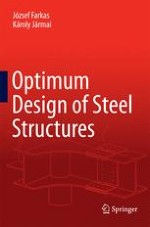 Experiences with the Optimum Design of Steel Structures
