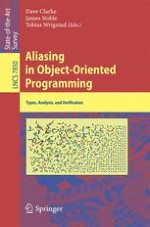 Beyond the Geneva Convention on the Treatment of Object Aliasing
