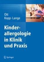 Immunologische Grundlagen allergischer Erkrankungen