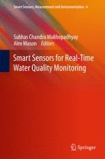Monitoring Pollutants in Wastewater: Traditional Lab Based versus Modern Real-Time Approaches