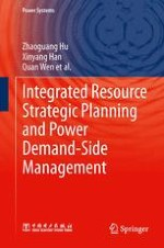 Basic Theory of Integrated Resource Strategic Planning