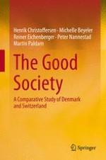 Two Good Societies: Switzerland and Denmark