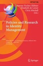 Towards Practical Attribute-Based Identity Management: The IRMA Trajectory
