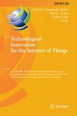 Contributing to the Internet of Things