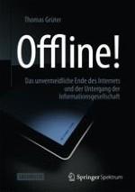 Internet und Alltag