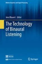 An Introduction to Binaural Processing