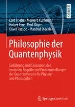 Physikalisch-mathematische Grundlagen