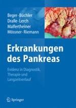 Pathogenese und Pathophysiologie der akuten Pankreatitis