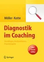 Zur Relevanz systematisch-diagnostischen Vorgehens im Coaching