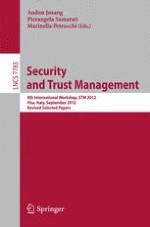 Cost-Aware Runtime Enforcement of Security Policies