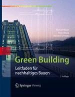 Motivation für Green Buildings