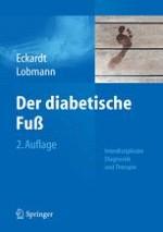 Pathogenese, Epidemiologie und Klassifikation des diabetischen Fußsyndroms