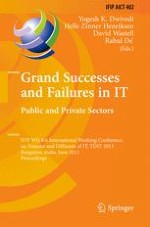 Sociomateriality and Information Systems Success and Failure