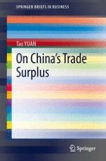China's Trade Surplus: A Whole View
