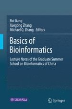 Basics for Bioinformatics