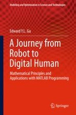 A Journey from Robot to Digital Human | springerprofessional de