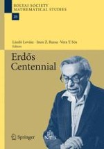 Paul Erdős and Probabilistic Reasoning
