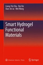 Structure-Function Relationship of Thermo-responsive Hydrogels
