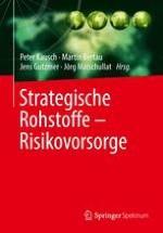 Substitution von Rohstoffen – Rahmenbedingungen und Umsetzung