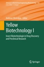 Utility of Insects for Studying Human Pathogens and Evaluating New Antimicrobial Agents