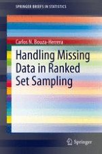 Missing Observations and Data Quality Improvement