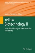 Insect-Derived Enzymes: A Treasure for Industrial Biotechnology and Food Biotechnology