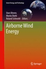 Airborne Wind Energy: Basic Concepts and Physical Foundations