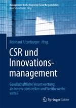 Gesellschaftliche Verantwortung als Innovationsquelle