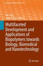 Functionalized Nanoparticles and Chitosan-Based Functional Nanomaterials