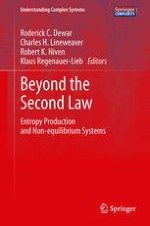 Beyond the Second Law: An Overview