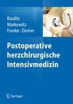 Herzchirurgische Intensivmedizin