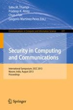 A Novel Approach for a Hardware-Based Secure Process Isolation in an Embedded System