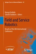 Utilization of Robot Systems in Disaster Sites of the Great Eastern Japan Earthquake